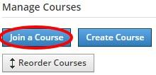 Schoology - Join a Course