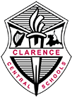 Clarence Shield
