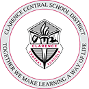 Clarence Central School Logo